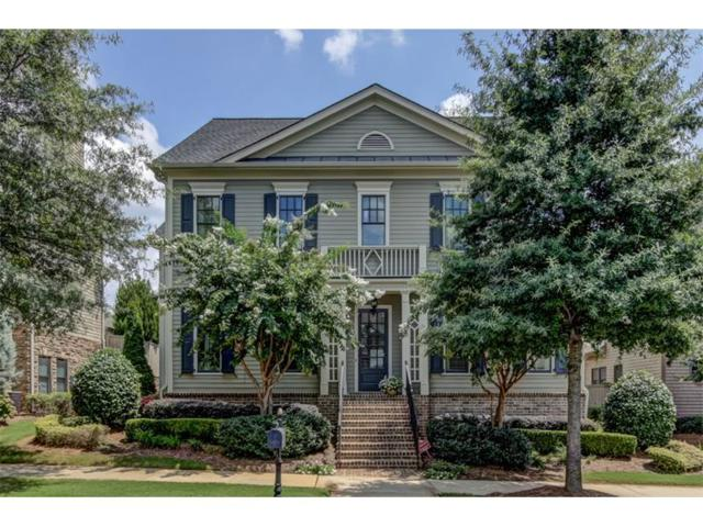 1034 Merrivale Chase, Roswell, GA 30075 (MLS #5894882) :: North Atlanta Home Team
