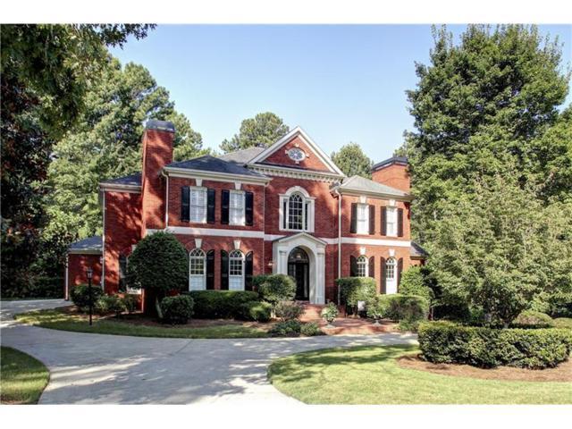 3029 Golf Crest Lane, Woodstock, GA 30189 (MLS #5894886) :: North Atlanta Home Team