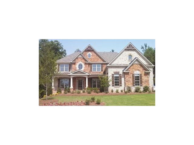 353 Heritage Overlook, Woodstock, GA 30188 (MLS #5894887) :: Path & Post Real Estate