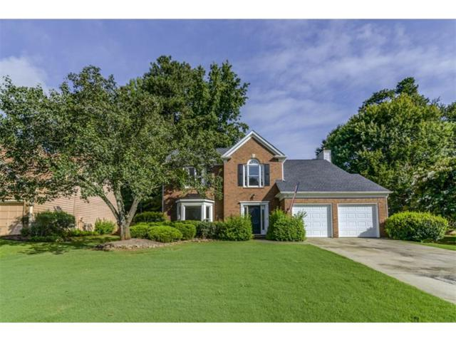 1895 Abinger Lane, Lawrenceville, GA 30043 (MLS #5894894) :: Rock River Realty