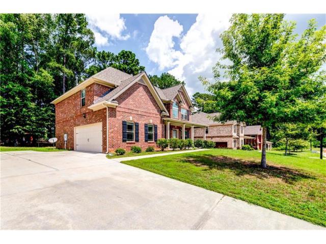 4133 Groveland Park Drive, Powder Springs, GA 30127 (MLS #5894896) :: North Atlanta Home Team