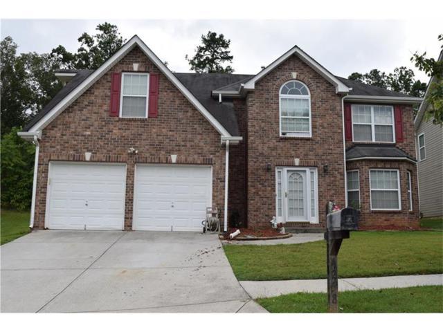 4238 Ash Tree Street, Snellville, GA 30039 (MLS #5894903) :: North Atlanta Home Team