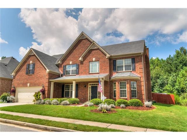 662 Arbor Ridge, Loganville, GA 30052 (MLS #5894907) :: North Atlanta Home Team