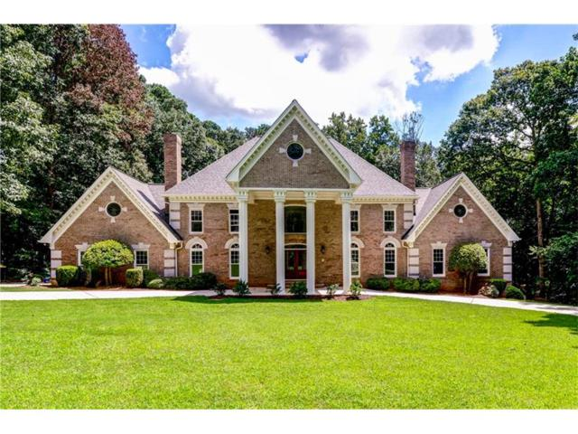 1839 Chedworth Lane, Stone Mountain, GA 30087 (MLS #5894911) :: North Atlanta Home Team