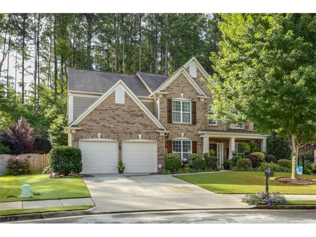 739 Avonley Creek Trace, Sugar Hill, GA 30518 (MLS #5894928) :: North Atlanta Home Team