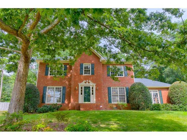 1931 Woodmont Court, Marietta, GA 30062 (MLS #5894963) :: Path & Post Real Estate