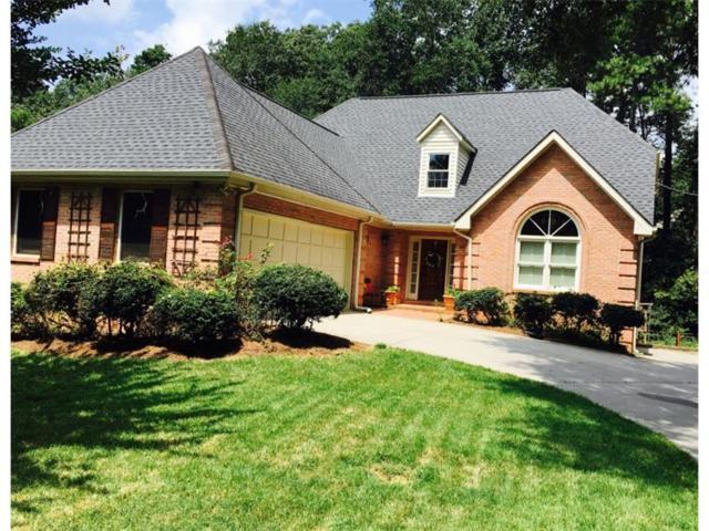 4307 Jones Bridge Circle, Peachtree Corners, GA 30092 (MLS #5894975) :: North Atlanta Home Team