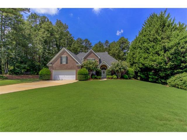 110 Quail Cove, Fayetteville, GA 30215 (MLS #5894984) :: North Atlanta Home Team