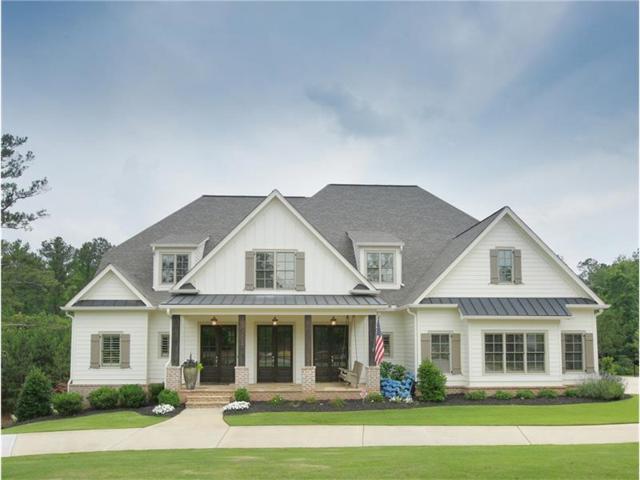 170 Meadow Drive, Alpharetta, GA 30009 (MLS #5894995) :: North Atlanta Home Team