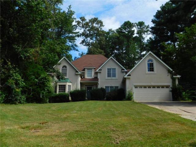 2600 Loch Way, Snellville, GA 30039 (MLS #5895014) :: North Atlanta Home Team