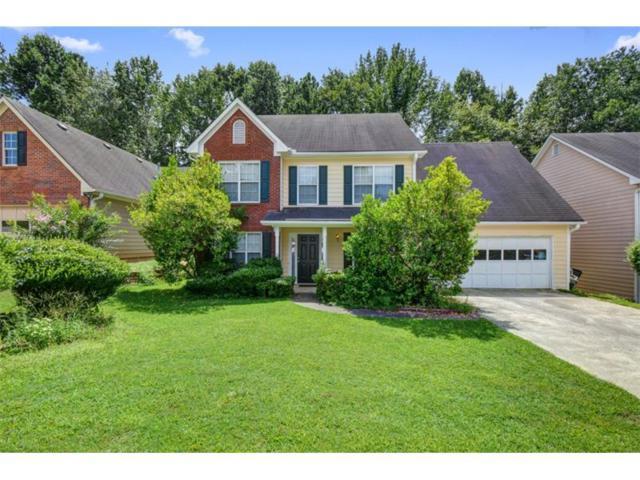 2350 Sailor Lane, Suwanee, GA 30024 (MLS #5895055) :: North Atlanta Home Team