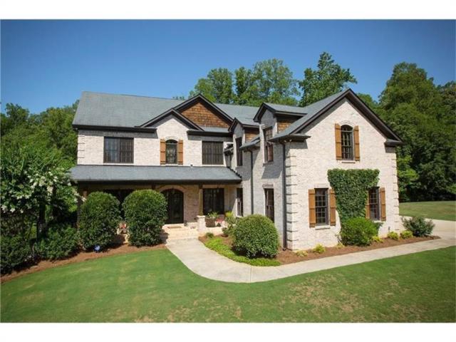 1615 Gantt Road, Alpharetta, GA 30004 (MLS #5895058) :: North Atlanta Home Team