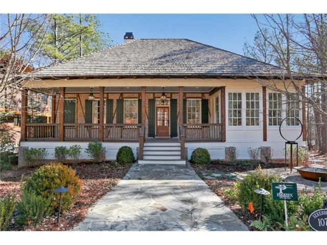 10748 Serenbe Lane, Chattahoochee Hills, GA 30268 (MLS #5895059) :: North Atlanta Home Team