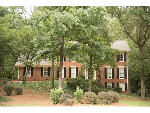 2845 Roxburgh Drive, Roswell, GA 30076 (MLS #5895067) :: North Atlanta Home Team