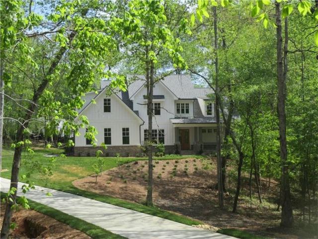 115 Serenity Lake Drive, Alpharetta, GA 30004 (MLS #5895072) :: North Atlanta Home Team