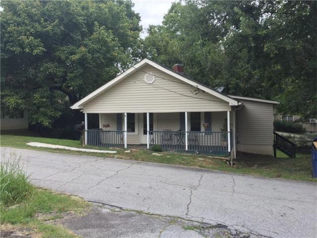 324 E Spring Street, Dallas, GA 30132 (MLS #5895081) :: RE/MAX Paramount Properties