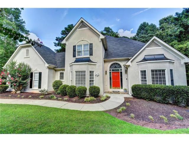 3970 Schooner Ridge, Alpharetta, GA 30005 (MLS #5895121) :: North Atlanta Home Team
