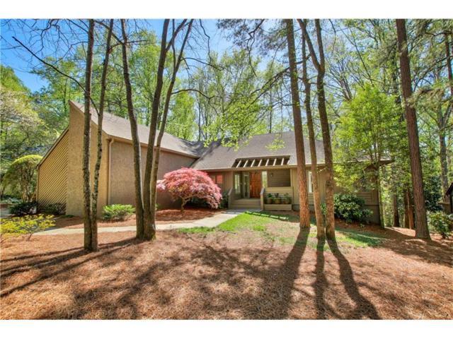 30 Old Powers Place, Sandy Springs, GA 30327 (MLS #5895123) :: North Atlanta Home Team