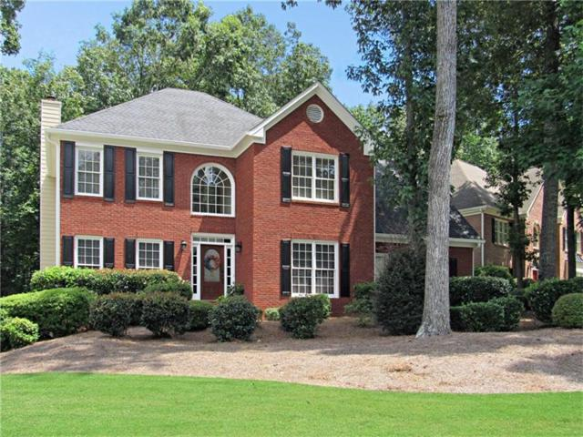 1835 Eagle Summit Court, Lawrenceville, GA 30043 (MLS #5895128) :: North Atlanta Home Team