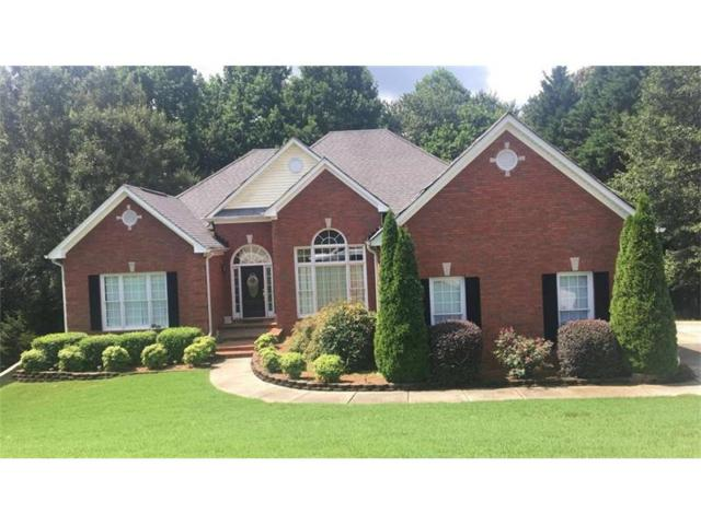 1455 Millennial Lane, Lawrenceville, GA 30045 (MLS #5895135) :: North Atlanta Home Team