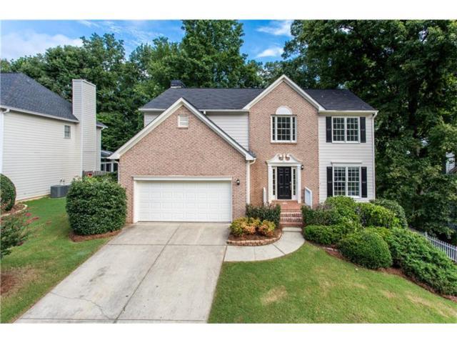 1539 Clydesdale Court, Suwanee, GA 30024 (MLS #5895141) :: North Atlanta Home Team