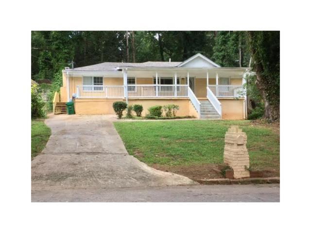 2123 Mark Trail, Decatur, GA 30032 (MLS #5895147) :: North Atlanta Home Team