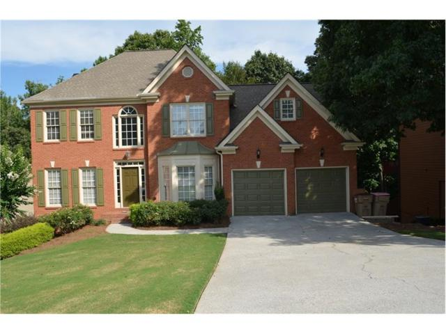 6510 Barrington Run, Alpharetta, GA 30005 (MLS #5895155) :: North Atlanta Home Team