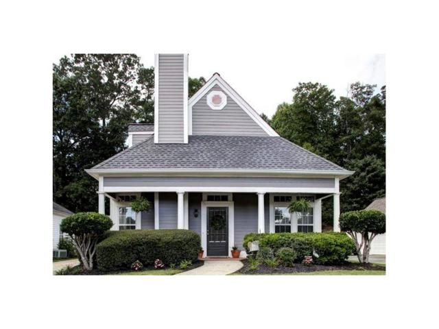 324 Pinehurst Way, Canton, GA 30114 (MLS #5895165) :: Path & Post Real Estate