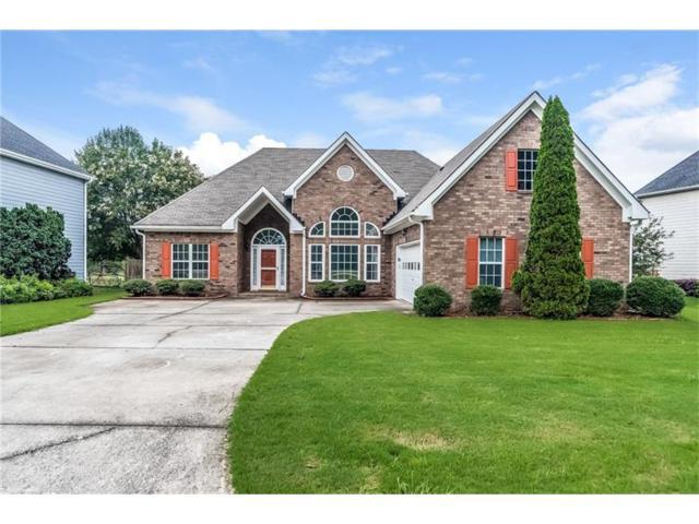 3405 Sandwedge Lane, Snellville, GA 30039 (MLS #5895176) :: North Atlanta Home Team