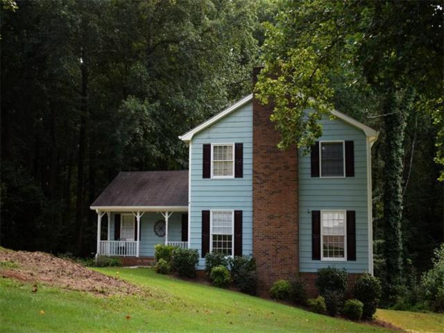 471 Cricket Hill Trail, Lawrenceville, GA 30044 (MLS #5895187) :: North Atlanta Home Team