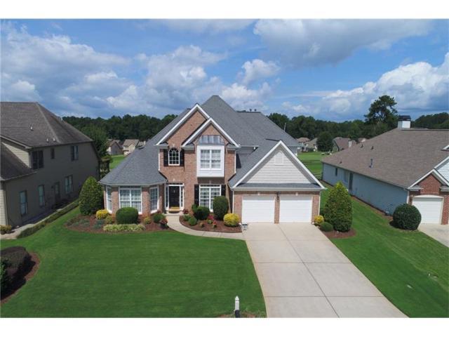 5405 Glenhaven Drive, Cumming, GA 30041 (MLS #5895206) :: Rock River Realty