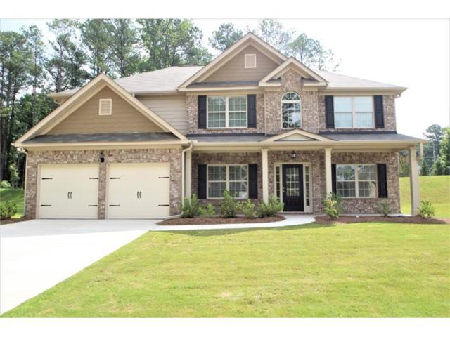 2507 Ginger Leaf Drive, Conyers, GA 30013 (MLS #5895224) :: North Atlanta Home Team