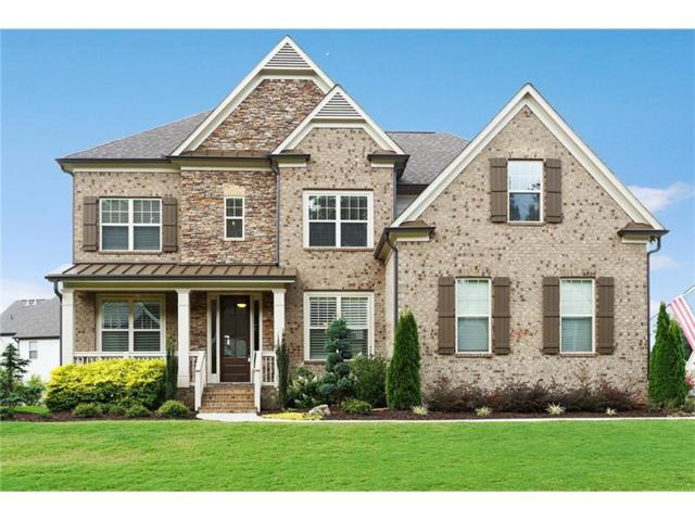 4315 Martel Drive, Cumming, GA 30040 (MLS #5895254) :: North Atlanta Home Team