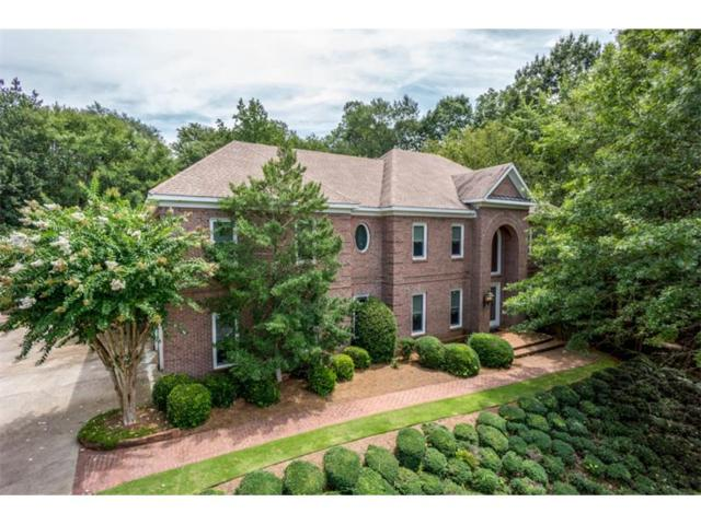 535 Francis Point, Johns Creek, GA 30097 (MLS #5895275) :: The North Georgia Group