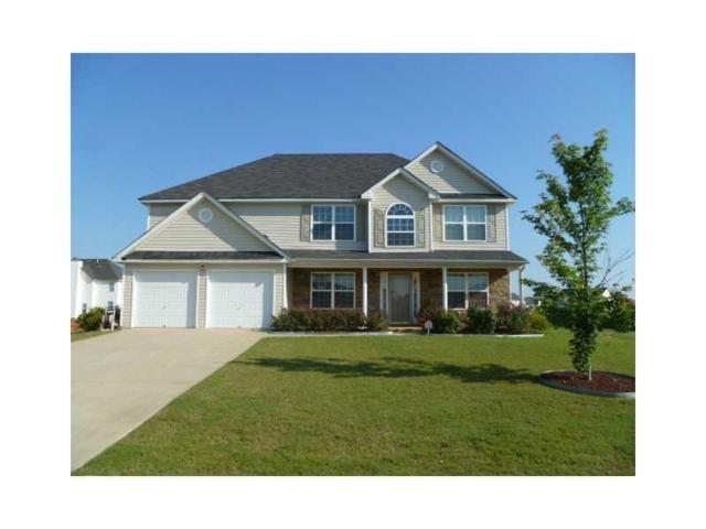 2711 Runway Lake Lane, Snellville, GA 30039 (MLS #5895283) :: North Atlanta Home Team