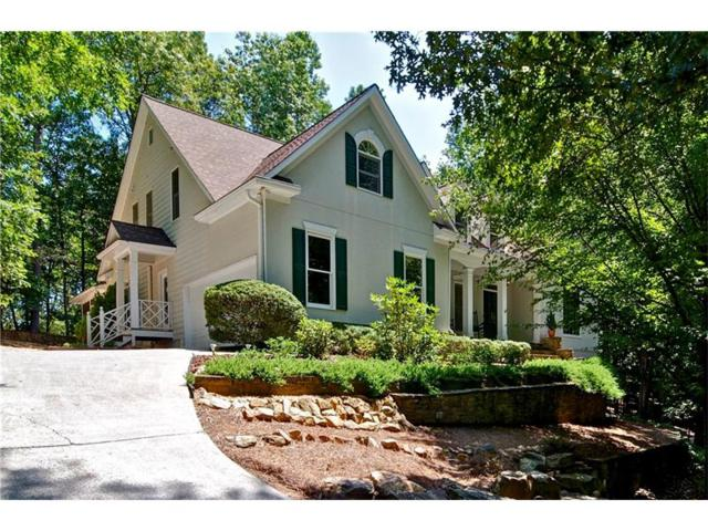 1519 Timber Trace, Canton, GA 30114 (MLS #5895294) :: Path & Post Real Estate