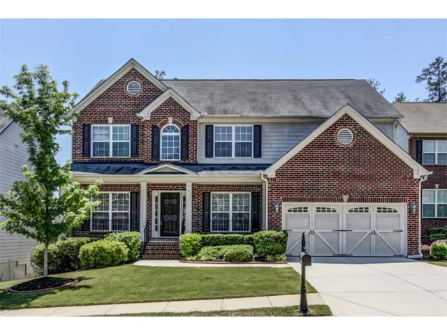 774 King Sword Court SE, Mableton, GA 30126 (MLS #5895295) :: North Atlanta Home Team