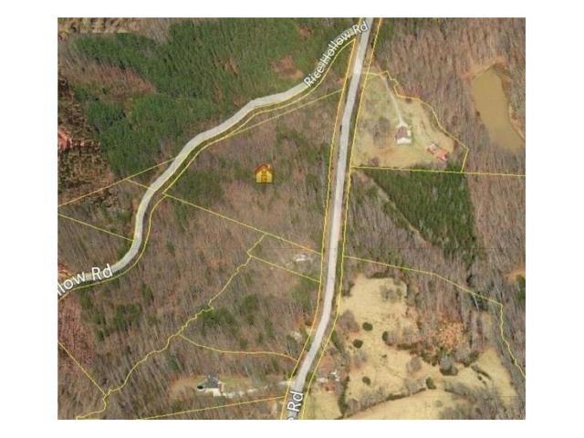 8143 Pea Ridge Road, Cornelia, GA 30531 (MLS #5895325) :: North Atlanta Home Team