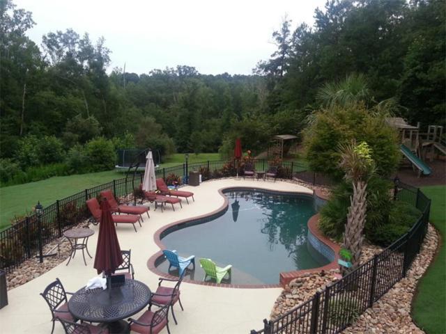 1014 Laurel Ridge Drive, Mcdonough, GA 30252 (MLS #5895345) :: North Atlanta Home Team