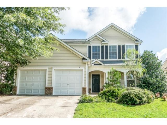 7073 Hillcrest Chase Lane, Austell, GA 30168 (MLS #5895355) :: North Atlanta Home Team