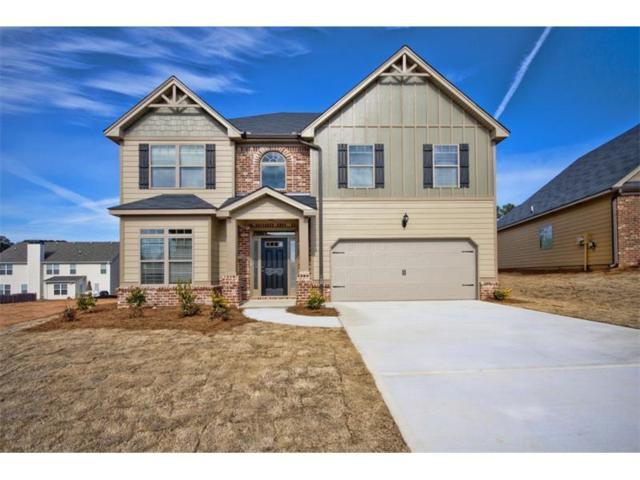 1581 Long Acre Drive, Loganville, GA 30052 (MLS #5895367) :: North Atlanta Home Team