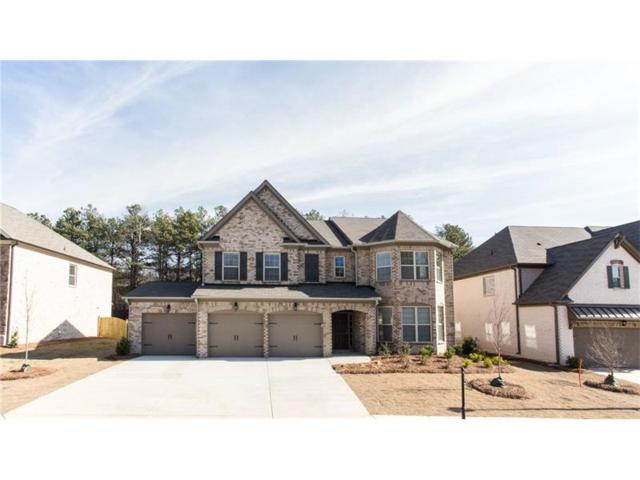 3908 Soft Wind Terrace, Buford, GA 30518 (MLS #5895383) :: North Atlanta Home Team