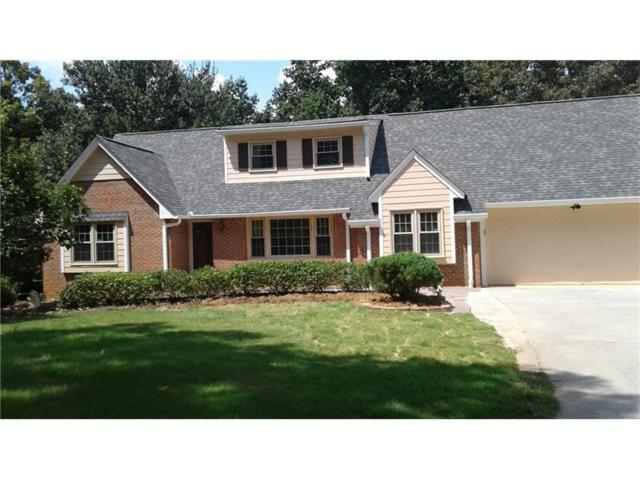 4830 Cherring Drive, Dunwoody, GA 30338 (MLS #5895388) :: RE/MAX Paramount Properties