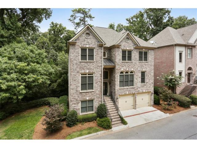 1000 Manorwood Court, Atlanta, GA 30328 (MLS #5895392) :: North Atlanta Home Team
