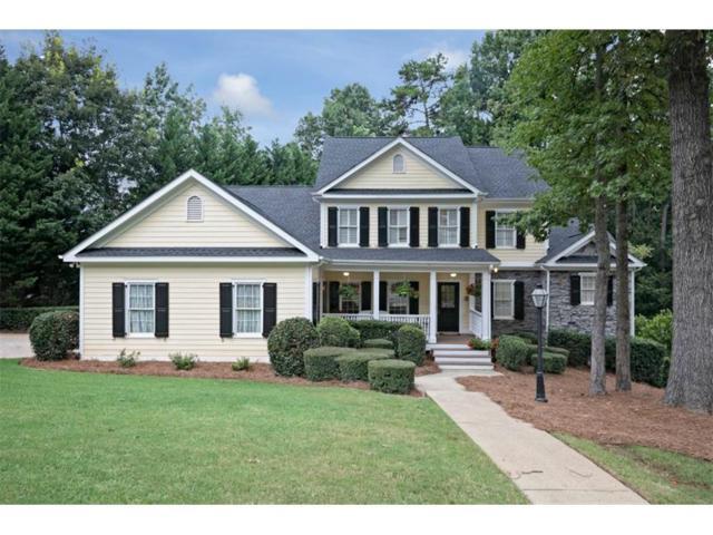 4038 Palisades Main NW, Kennesaw, GA 30144 (MLS #5895393) :: North Atlanta Home Team