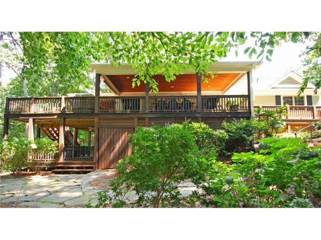 409 Cottonwood Drive, Woodstock, GA 30189 (MLS #5895418) :: North Atlanta Home Team