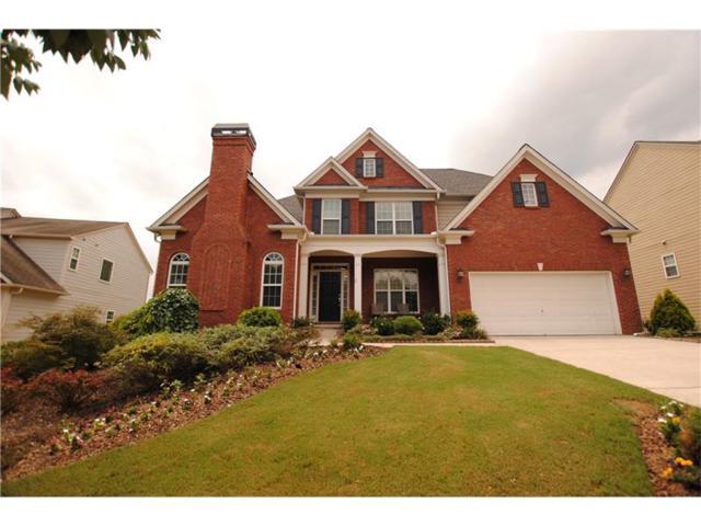 103 Edgewater Trail, Canton, GA 30115 (MLS #5895426) :: North Atlanta Home Team
