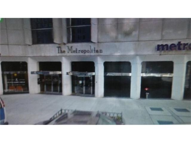 20 Marietta Street 15F, Atlanta, GA 30303 (MLS #5895432) :: The Zac Team @ RE/MAX Metro Atlanta