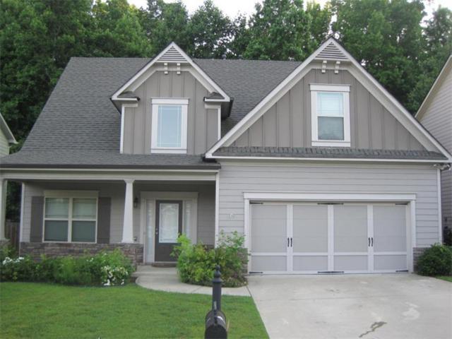 4263 Creekrun Circle, Buford, GA 30519 (MLS #5895434) :: North Atlanta Home Team