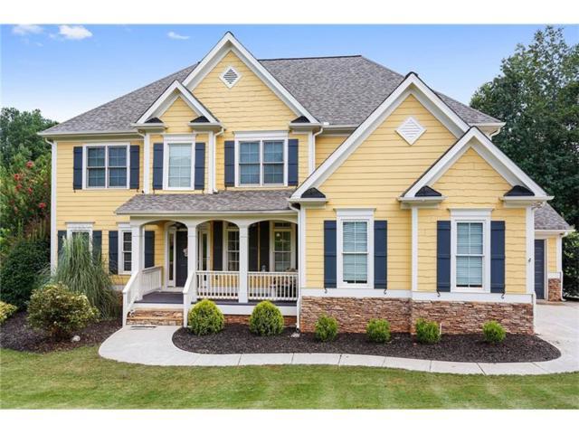 413 Telfair Way, Canton, GA 30115 (MLS #5895438) :: Path & Post Real Estate